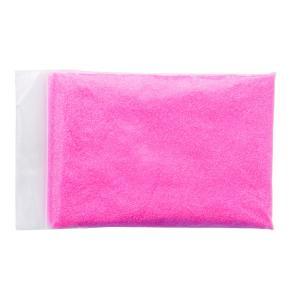Artec(アーテック) カラー砂 100g ピンク #13369の画像
