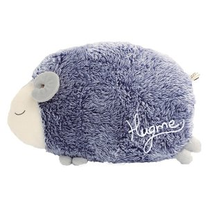 ほんやら堂 ふんわり冬のおやすみ羊 抱きまくら RLK38262|officeland