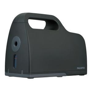 [メーカー欠品中 4月中旬入荷予定] ナカバヤシ 充電式シャープナー PACATTO(パカット) N...