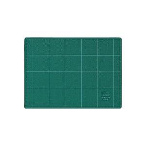 コクヨ<KOKUYO> カッティングマット(両面仕様) 220×300 マ-40N|officeland