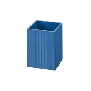 ペンスタンド小 TM-401 ブルー|officemarket