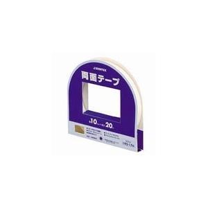 ジョインテックス 両面テープ10×20|officemarket