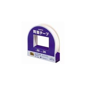 ジョインテックス 両面テープ20×20|officemarket