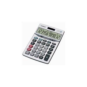カシオ計算機 エコ電卓 桁数12|officemarket