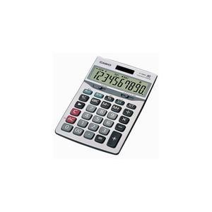 カシオ計算機 エコ電卓 桁数10 officemarket