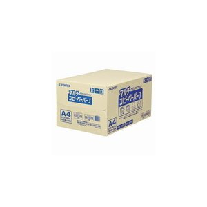 ジョインテックス マルチコピーペーパーJ B4 1箱2500|officemarket