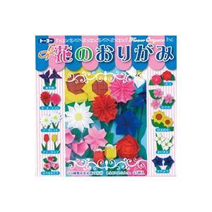 花のおりがみ  15CM|officemarket