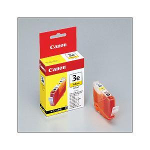 CANON インクジェットプリンタ用インクカートリッジ (BCI-3eY)