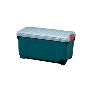RV BOX 1000 キャスター付 RV1000の関連商品1