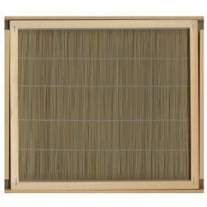 紙漉き器 色紙サイズ|officemarket