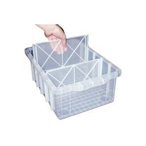 収納ボックス セパコン #42用仕切板【アバンテ】【SS】 officemarket
