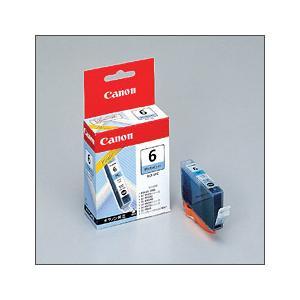 CANON インクジェットプリンタ用インクカートリッジ (BCI-6PC)