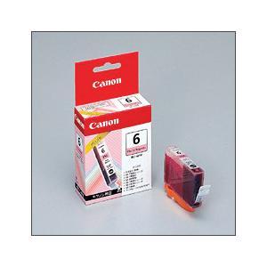 CANON インクジェットプリンタ用インクカートリッジ (BCI-6PM)