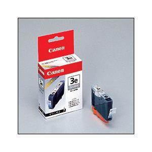 CANON インクジェットプリンタ用インクカートリッジ (BCI-3ePBK)