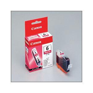 CANON インクジェットプリンタ用インクカートリッジ (BCI-6M)