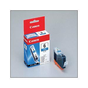 CANON インクジェットプリンタ用インクカートリッジ (BCI-6C)
