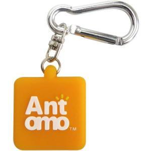 △Antomo カラビナタイプ オレンジ Artecアーテック|officemarket