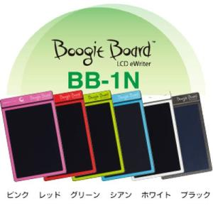 【KING JIM】ブギーボード 電子メモパッド boogie Board BB-1N【キングジム】|officemarket