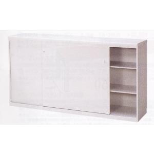 【プラス】ハイカウンター・引き違い戸タイプ(幅1800mm)[DKシリーズ]|officemarket
