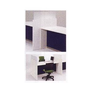 【プラス】カウンター用スクリーンパネル[DKシリーズ]|officemarket