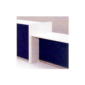 【プラス】ハイ・ローカウンタージョイント用サイドパネル[DKシリーズ]|officemarket