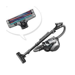 【SHARP】プラズマクラスターサイクロン掃除機 シルバー系 EC-PX200-S【シャープ】|officemarket