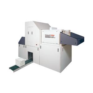 ナカバヤシ 業務用大型シュレッダー IS-550PK markll 【お問い合わせください!】