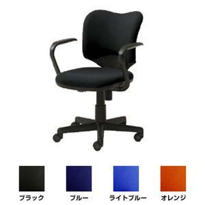 【プラス】プロップ(スタンダードタイプ) 肘付 オフィスチェア|officemarket