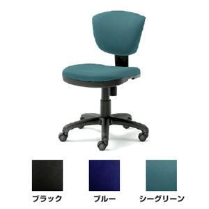 【プラス】ジーコンセプト・スリーシリーズ 肘なし オフィスチェア|officemarket