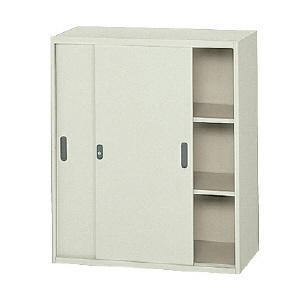 【プラス】引違い保管庫 標準型 |officemarket