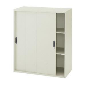 【プラス】3枚引違い保管庫 標準型 |officemarket