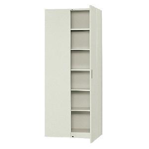 【プラス】両開き保管庫 標準型 高さ2100mm|officemarket