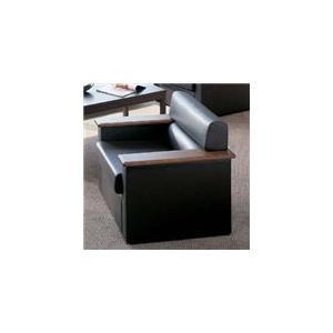 【プラス】応接用小椅子[RS-3400] officemarket