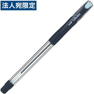 三菱 Very楽ボ 太字 1.0mm 黒 1本|officetrust