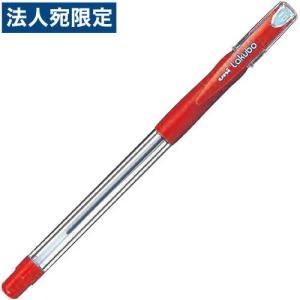 三菱 Very楽ボ 太字 1.0mm 赤 1本|officetrust