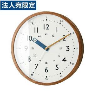 インターフォルム 壁掛け電波時計 ストゥールマン Storuman ブルー CL-2937BL『送料無料(一部地域除く)』|officetrust