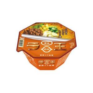 日清ラ王 味噌 12個入り 21408 日清食品  ※軽減税率対象商品