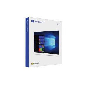 WINDOWS 10 PRO× FQC-10185 マイクロソフト