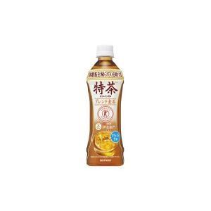 ●500ml×24本●「伊右衛門 特茶」同様、脂肪分解酵素を活性化させる働きがある「ケルセチン配糖体...