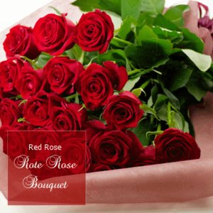 バラ 花束「本数指定で贈る深紅のバラ」赤  本数指定 生花 誕生日 記念日 ホワイトデー 母の日 父の日 敬老の日 クリスマス|offrir