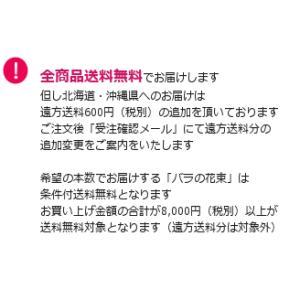 ソープフラワー「ソープで贈る魔法の花束Mサイズ」 カラフルミックス offrir 07