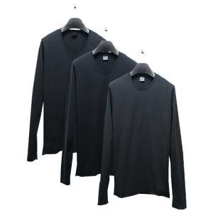 wjk(ダブルジェイケイ)-CK-3in pack-T/black|offside