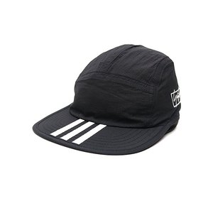 Y-3(ワイスリー)-CA-Y3-A19-0000-071/REVERS CAP/BLACK/RED|offside