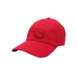 Y-3(ワイスリー)-CA-Y3-A19-0000-090/LOGO CAP/RED|offside