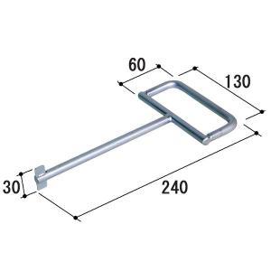 マンホールオープナー 汎用型:MHP-1|offsite