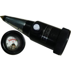 土壌酸度測定器 DM-5:DM-5|offsite
