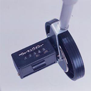 ウォーキングメジャー 車輪径 10cm×1個:C10-S|offsite