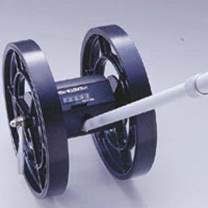 ウォーキングメジャー 車輪径 20cm×2個:B20-D|offsite