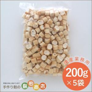 【業務用】兵庫県産小麦使用 野菜麸 ごぼう ofu-ya