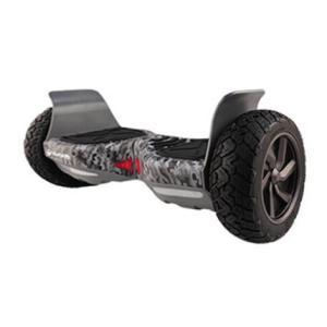 Kintone オフロードモデルは、従来のモデルよりひときわ目立つ太めのタイヤにシンプルなブラックカ...